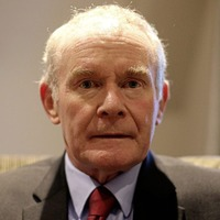 Martin McGuinness: I will be ambassador for peace