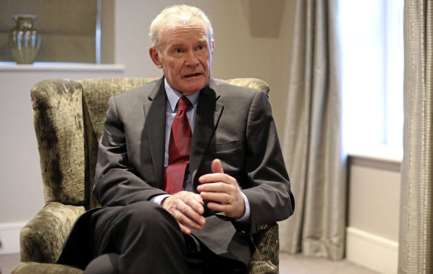 John Manley: Martin McGuinness never shirked his responsibilities