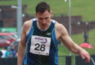 High class field promised for Belfast Irish Milers' meeting
