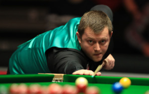 Mark Allen beaten by Marco Fu at Dafabet Masters