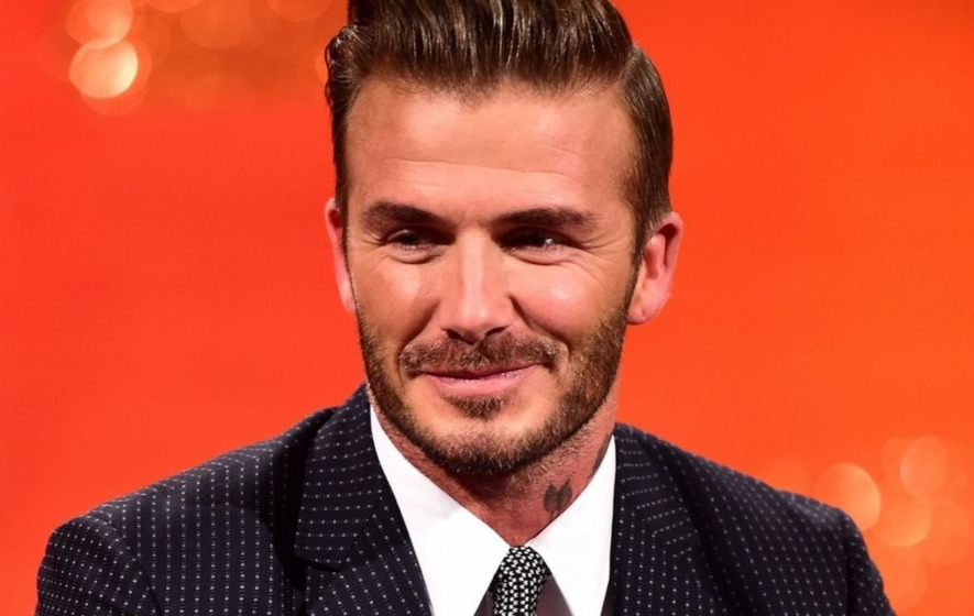 David Beckham to reveal his Desert Island Discs for show's 75th anniversary