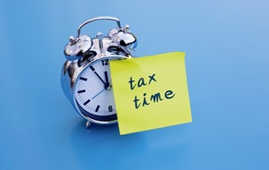 Making sense of your tax payments
