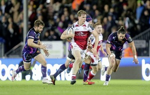 Ulster and Bordeaux set for dead-rubber affair