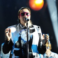 Arcade Fire joins protesting musicians with anti-Trump track