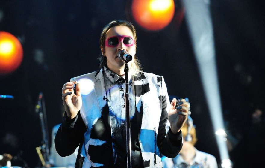 Arcade Fire to play first ever concert in Northern Ireland