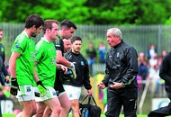 Pete McGrath's Fermanagh ready for another semi-final with Tyrone