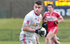 Good McKenna Cup is key to League form says Tyrone's Darren McCurry
