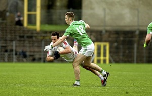 Fermanagh seek to end Tyrone's final run