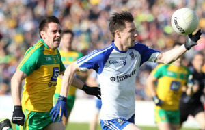Experienced Monaghan should prove too strong for Derry
