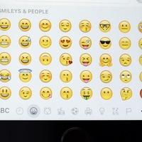 Can emoji shed light on human behaviour?