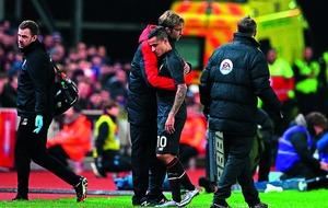 Jurgen Klopp keen to play Philippe Coutinho from start