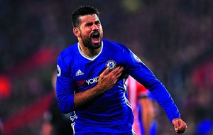 Diego Costa set for Chelsea recall and keen to stay according to Antonio Conte