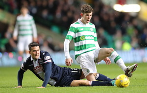House bragging rights at stake for Celtic's Ryan Christie