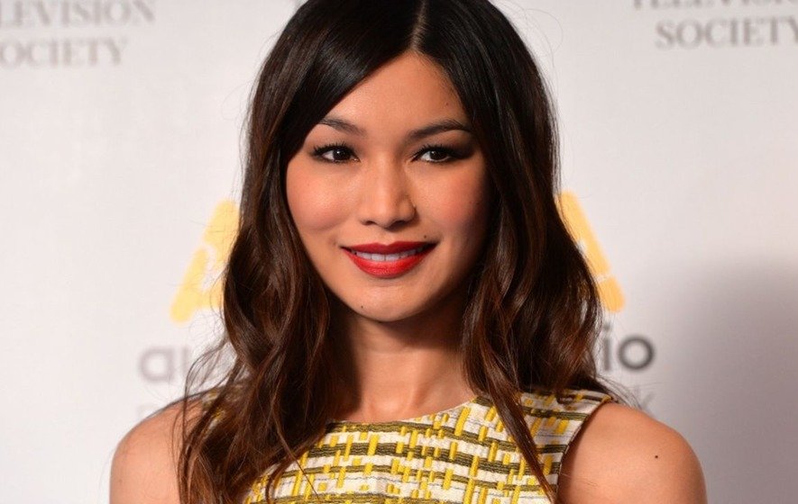 Gemma Chan hits out at 'yellowface' play
