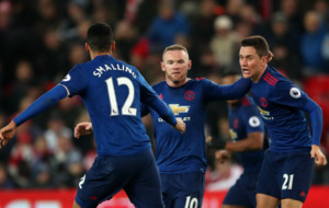 Premier League Review: Liverpool slip up in title race, Rooney claims record