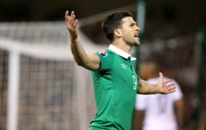 On this day - Jan 22, 1987 - Republic of Ireland striker, Shane Long, is born
