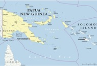 Papua New Guinea and Solomon Islands hit by earthquake