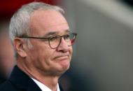 Claudio Ranieri takes full responsibility for Leicester's defeat at Southampton
