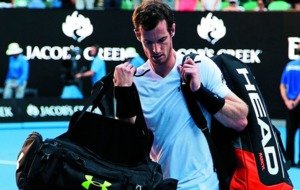 Andy Murray offers no excuses after more Aussie agony