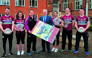 GAA coaching days up for grabs for primary schools