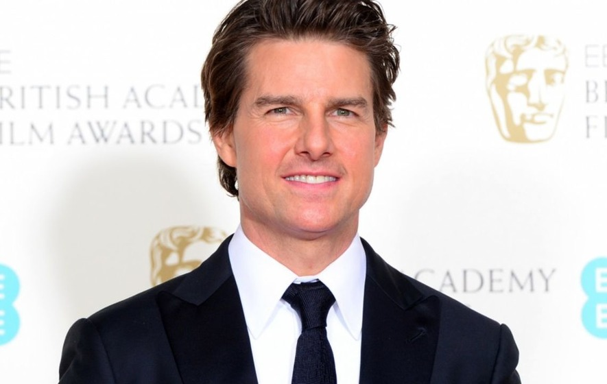 Tom Cruise rumoured to be on Green Lantern shortlist