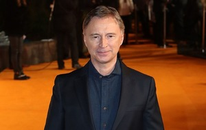 Robert Carlyle keen for even more Begbie action