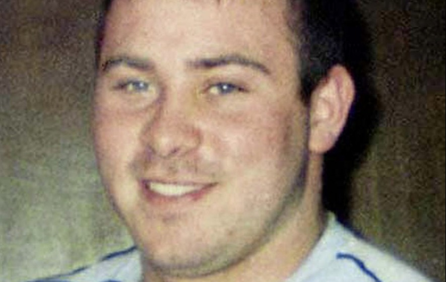 Suspected agent Gareth O'Connor 'saved multiple lives'