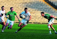 Tyrone oust Fermanagh in search of sixth successive Dr McKenna title