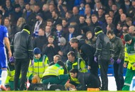 Thoughts and prayers pour in for Ryan Mason from the world of football as Hull reveal he suffered a fractured skull against Chelsea