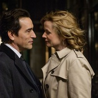 'Get ready for Sexit' - critics rave over BBC's Apple Tree Yard