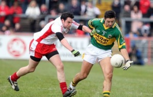 Win free tickets to the Dr McKenna Cup final via The Irish News Off The Fence section