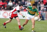 Kerry star Aidan O'Mahony retires from inter-county football