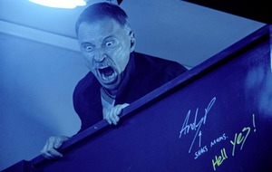 T2 Trainspotting: All aboard for long-delayed trip to mid-90s nostalgia