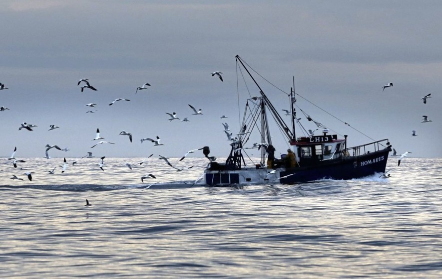 Representatives from the north and Isle of Man meet to discuss fishing industry