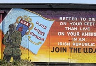 Branch of political wing of UDA calls for Good Friday Agreement to be scrapped