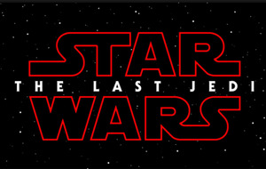 Next Star Wars film title revealed