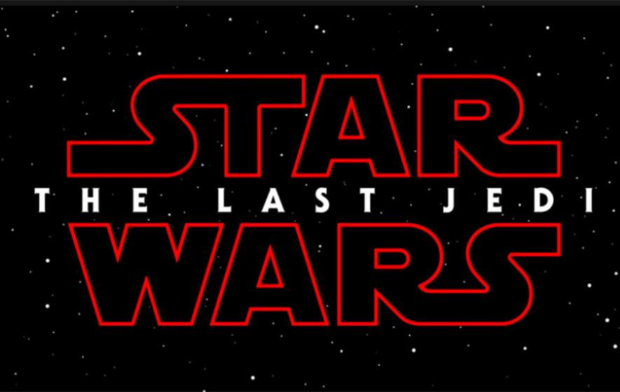 Next Star Wars film title revealed