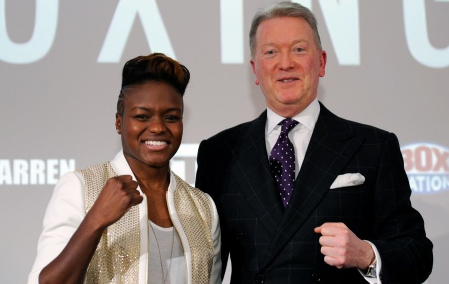 Nicola Adams has turned pro and people are hoping that means a fight with Katie Taylor is on the cards