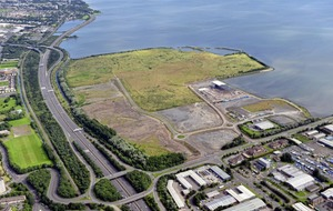 Developers urged to bring forward ideas for 200-acre Giant's Park scheme