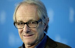 Director Ken Loach pens special message for Belfast audience