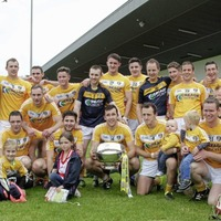 Ulster Council chief Brian McEvoy praised for calendar shift in hurling