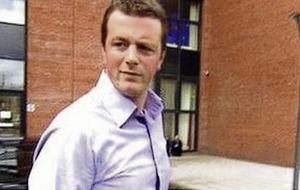 Ex-DUP adviser using 'non-domestic RHI boiler to heat home'