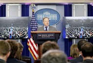 "White House press secretary Sean Spicer: The Trump administration's ""intention is never to lie to you"""