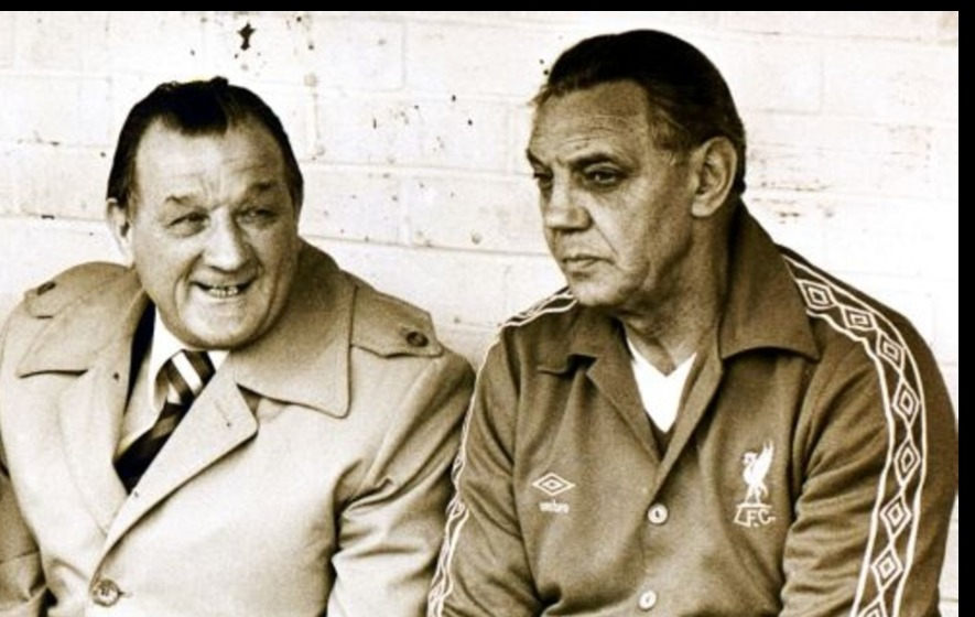 On this Day - January 23 1919: Liverpool's legendary manager Bob Paisley was born