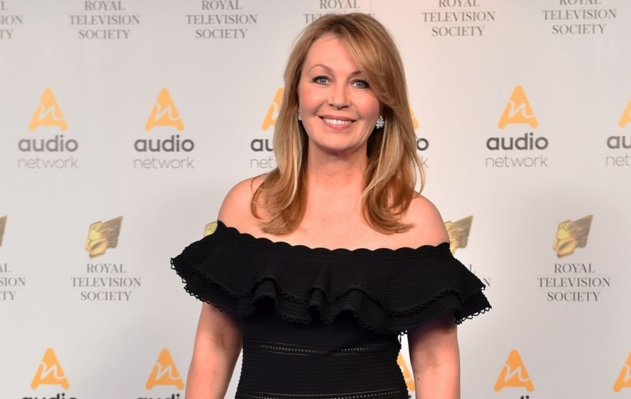 Kirsty Young reveals her favourite Desert Island Discs guest