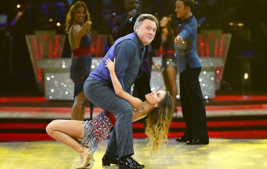 Ed Balls could soon be starring in a West End show