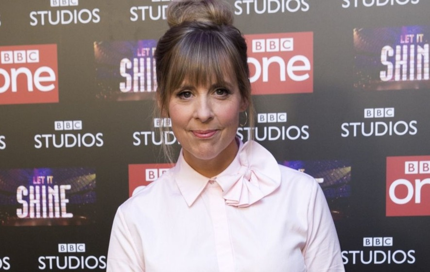Mel Giedroyc turned down Strictly Come Dancing offer