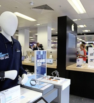 Dixons Carphone 'outperformed the market' during festive period