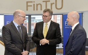 Belfast cashes in on 160 more financial services jobs as FinTrU expands