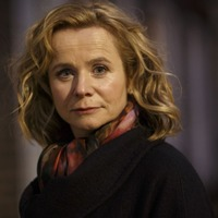 Emily Watson hailed for 'immense courage' filming Apple Tree Yard rape scene